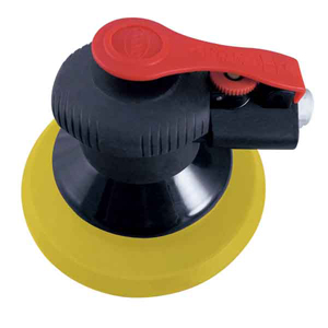 "Astro Pneumatic Onyx 6"" Finishing Palm Sander 3/16"" Stroke at Sears.com"