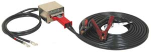 Associated Heavy Duty Booster Cable Jump Start System For Tow Trucks at Sears.com