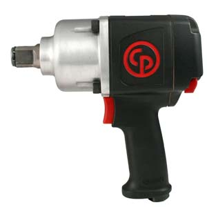 "CHICAGO PNEUMATIC TOOL llc 1"" Drive Pistol Grip Air Impact Wrench at Sears.com"
