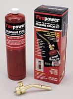 Firepower Propane Stndrd Kit Torch/Kit at Sears.com