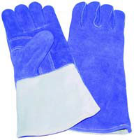Firepower Thermal Leather Welding Gloves