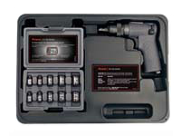 IR Mini 1/4 Impact Wrench Kit With 10 Sockets at Sears.com