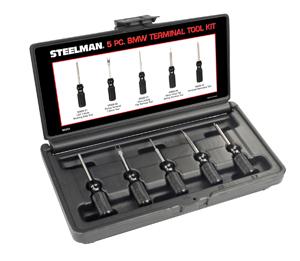 Steelman 5 Piece Bmw Terminal Tool Kit