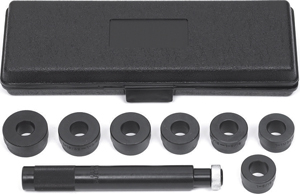 Apex Tools 9 Piece Bushing Driver Set at Sears.com