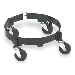 Lincoln Roll Around Band Dolly 120 Lb Contaner at Sears.com