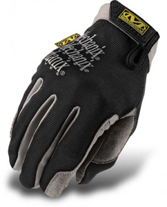 Mechanix Wear Utility Leather Glove With Velcro Strap Xx-Large at Sears.com