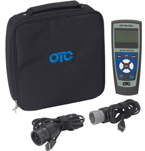 OTC Heavy Duty Code Reader Obdii at Sears.com
