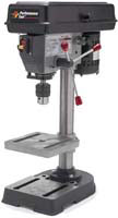 Performance Tool 5 Speed 1/3 Horse Bench Top Drill Press
