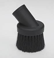 Shop-Vac&#174 Round Brush Vacuum Attachment at Sears.com