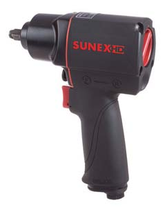 Sunex Tool 3/8 HD Air Impact Wrench at Sears.com
