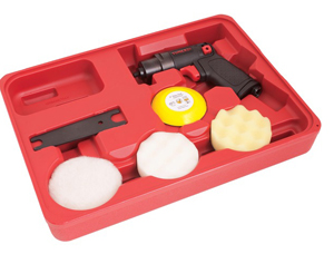 "Sunex 3"" Mini Polisher Kit at Sears.com"
