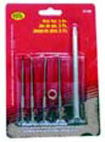 TOOL CACHE Pick Set 4Pc All Metal at Sears.com