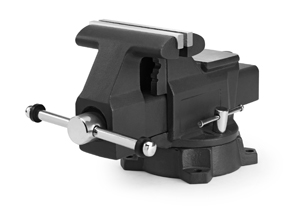 "Titan 4"" Bench Vise at Sears.com"