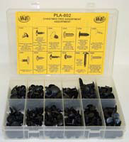 W & E Sales Co 475 Piece Christmas Tree Retainer Assortment at Sears.com