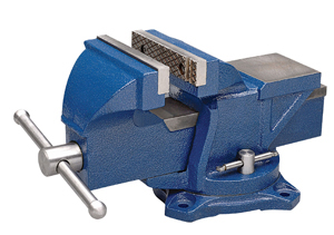 """Walter Meier Manufacturing Inc 4"""" General Purpose Bench Vise at Sears.com"""