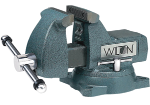 Wilton 745 Series Mechanics Vise Swivel Base at Sears.com